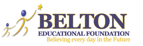 Belton Educational Foundation | Believing Every Day in the Future